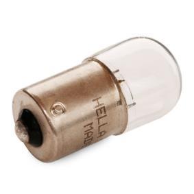 HELLA Glühlampe, Blinkleuchte (8GA 002 071-341) niedriger Preis