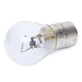 HELLA Glühlampe, Blinkleuchte, Art. Nr.: 8GA 002 073-241