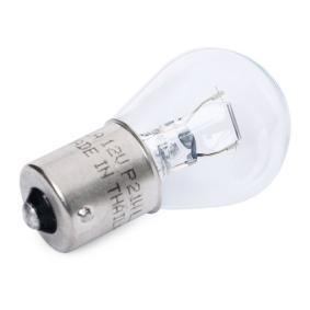 Reverse light bulb 8GA 002 073-271 HELLA