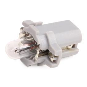 Beleuchtung Instrumente 8GA 007 997-061 HELLA