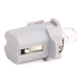 CR-V II (RD_) HELLA Bombillas cuadro de instrumentos 8GA 007 997-061