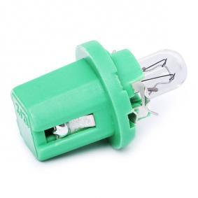 HELLA Glühlampe, Instrumentenbeleuchtung (8GA 007 997-081) niedriger Preis