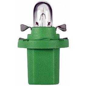 HELLA Glühlampe, Instrumentenbeleuchtung 8GA 007 997-081