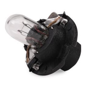 Beleuchtung Instrumente 8GA 007 997-121 HELLA