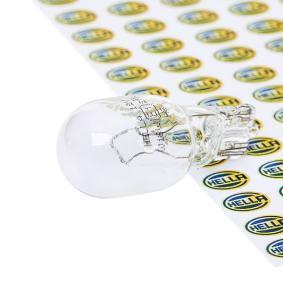 8GA 008 246-001 Glühlampe, Blinkleuchte von HELLA Qualitäts Ersatzteile