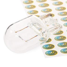 8GA 008 892-002 Glühlampe, Blinkleuchte von HELLA Qualitäts Ersatzteile
