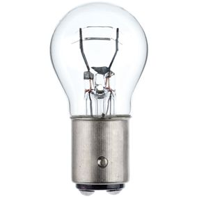HELLA Крушка за стоп светлини (8GD 002 078-121)