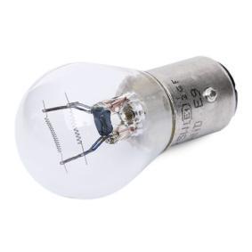 HELLA Glühlampe, Blinkleuchte, Art. Nr.: 8GD 002 078-241