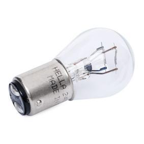 HELLA Glühlampe, Blinkleuchte (8GD 002 078-241) niedriger Preis
