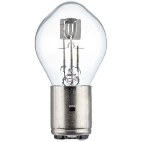 Bulb, headlight 8GD 002 084-131 online shop