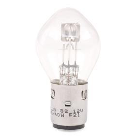 Bulb, headlight 8GD 002 084-151 online shop