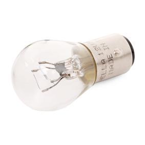 HELLA Glühlampe, Brems- / Schlusslicht, Art. Nr.: 8GD 004 772-121