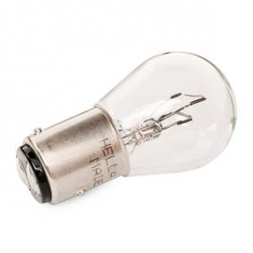 HELLA Bulb, brake / tail light (8GD 004 772-121) at low price