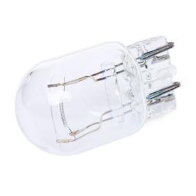 HELLA Glühlampe, Brems- / Schlusslicht, Art. Nr.: 8GD 008 893-002