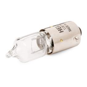 HELLA Крушка с нагреваема жичка, светлини купе 8GH 002 473-151