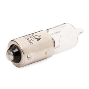 HELLA Крушка с нагреваема жичка, светлини купе (8GH 002 473-151) на ниска цена