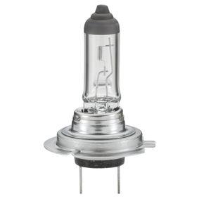 HELLA 8GH 007 157-121 Ampoule, projecteur longue portée OEM - 10044613 LIEBHERR à bon prix