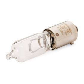 HELLA Glühlampe, Blinkleuchte, Art. Nr.: 8GH 008 417-001
