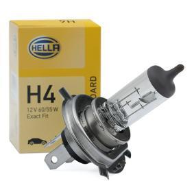 00412 für , Glühlampe, Hauptscheinwerfer HELLA (8GJ 002 525-131) Online-Shop