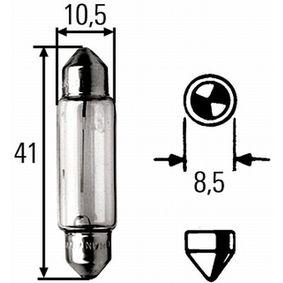 Kofferraumbeleuchtung HELLA (8GM 002 091-131) für BMW 3er Preise