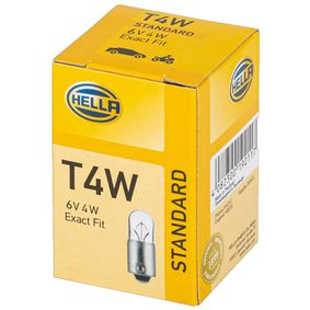 Bulb, interior light 8GP 002 067-061 online shop