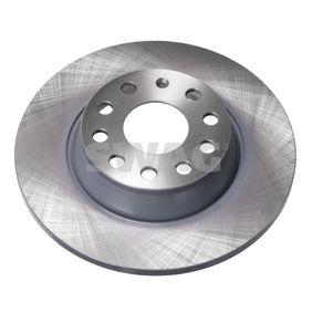SWAG Спирачен диск (30 92 4382) на ниска цена