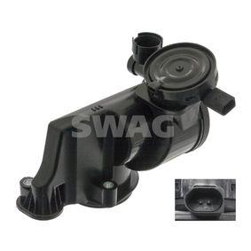 SWAG Ölabscheider, Kurbelgehäuseentlüftung 036103464AH für VW, AUDI, SKODA, SEAT bestellen