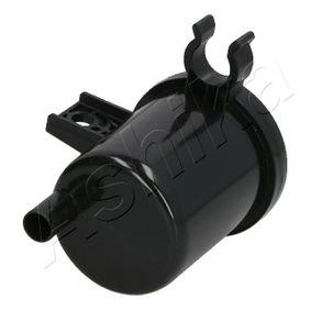 Filtro de combustible 30-04-400 ASHIKA