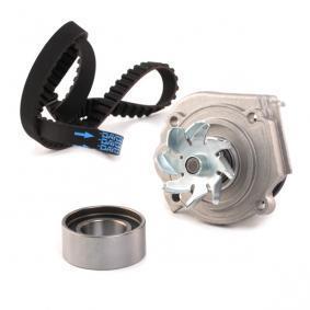 METELLI Water pump + timing belt kit 30-0739-1