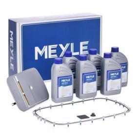 3 Touring (E46) MEYLE Teilesatz, Ölwechsel-Automatikgetriebe 300 135 0403