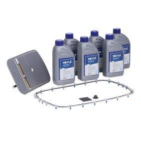 MEYLE Teilesatz, Ölwechsel-Automatikgetriebe 300 135 0403