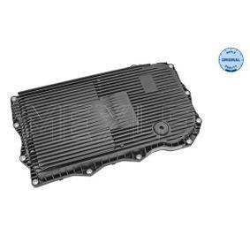MEYLE Ölwanne, Automatikgetriebe 24117624192 für BMW, MINI, ROLLS-ROYCE bestellen