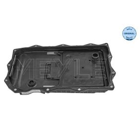 Oil Pan, automatic transmission MEYLE Art.No - 300 325 0002 OEM: 24118612901 for BMW, MINI, ROLLS-ROYCE buy