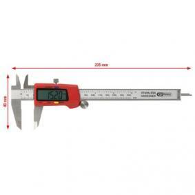 KS TOOLS Calibrador vernier (300.0532) a un precio bajo