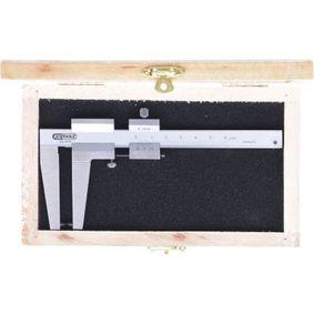 300.0535 Messschieber, Bremsscheibendicke von KS TOOLS Qualitäts Ersatzteile