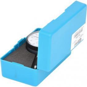 Czujnik zegarowy od KS TOOLS 300.0560 online