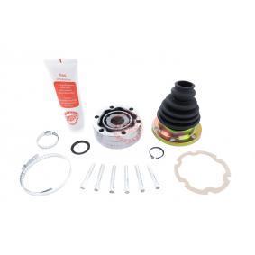 Gelenksatz, Antriebswelle MASTER-SPORT Art.No - 301141-SET-MS OEM: 321498103CX für VW, AUDI, SKODA, SEAT kaufen