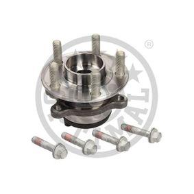 OPTIMAL Radlagersatz 1864632 für FORD bestellen