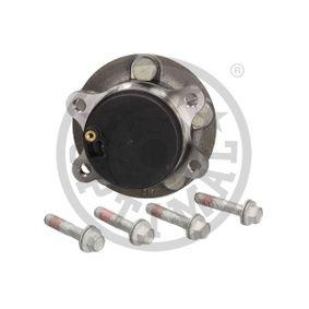 1864632 für FORD, Radlagersatz OPTIMAL (302806) Online-Shop