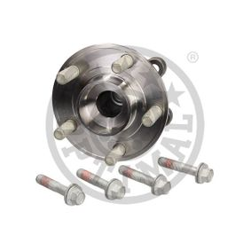 OPTIMAL 302806 Radlagersatz OEM - 1864632 FORD günstig