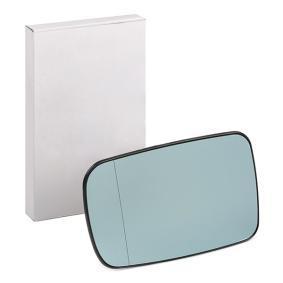 Spiegelglas, Außenspiegel TYC Art.No - 303-0128-1 OEM: 51168247131 für BMW kaufen
