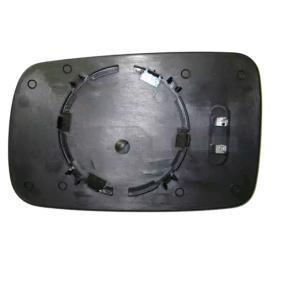 TYC Spiegelglas, Außenspiegel 51168247131 für BMW bestellen