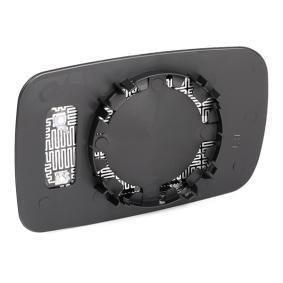 TYC 303-0128-1 Spiegelglas, Außenspiegel OEM - 51168247131 BMW günstig