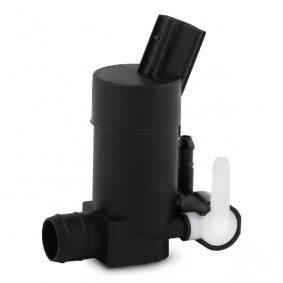 MONDEO III (B5Y) TOPRAN Bomba de agua de lavado de parabrisas 304 720