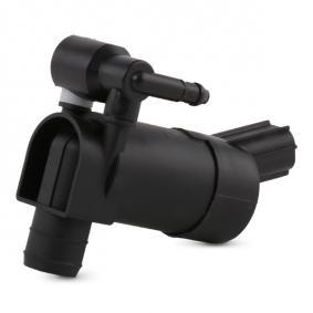 TOPRAN Motor agua limpiaparabrisas (304 720)