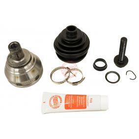 Gelenksatz, Antriebswelle MASTER-SPORT Art.No - 304329-SET-MS OEM: 1K0498099B für VW, AUDI, SKODA, SEAT, PORSCHE kaufen