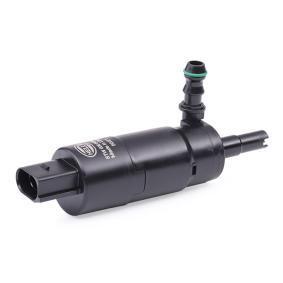 AUDI A4 3.2 FSI 255 PS ab Baujahr 01.2006 - Scheibenreinigung (8TW 006 849-031) HELLA Shop