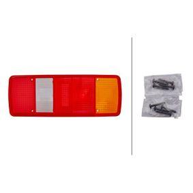 Baklys tilbehør P21W, R10W for MERCEDES-BENZ Sprinter 3.5