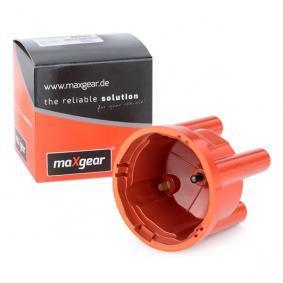 030905207 für VW, AUDI, SKODA, SEAT, Zündverteilerkappe MAXGEAR (31-0109) Online-Shop
