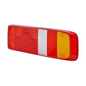 Единични части на задни светлини 9EL 340 829-021 HELLA